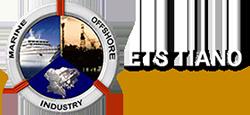 Etablissements Tiano Logo